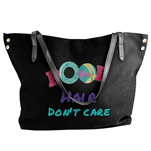 Pool Hair Don't Care Tote...