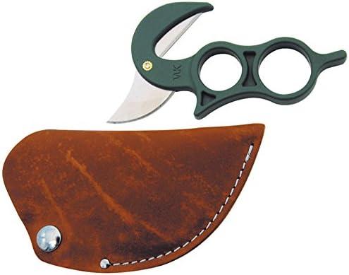 Wyoming Skinning Tool Brown
