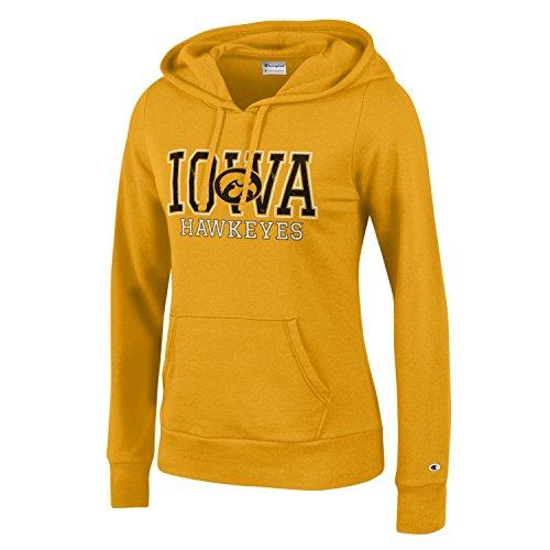 Iowa Hawkeyes Ncaa Hoody - 3