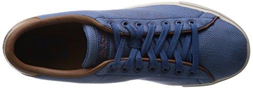 Daily Bleu Homme pour adidas Baskets Line 1CxTqwR4w