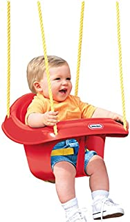 product image for Little Tikes High Back Toddler Swing