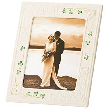 Belleek 2998 Tara 8 by 10-Inch Frame