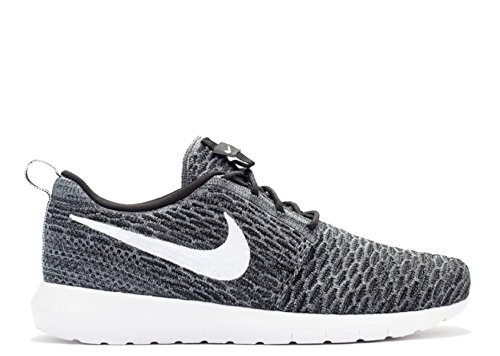 2015 Shoes 677243 Rosherun Men Flyknit Sneaker Nike Fashion 010 PgwqPd