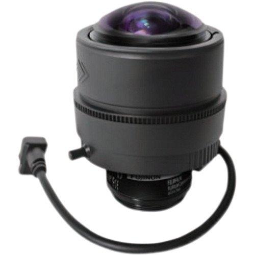 FUJINON YV2.7x2.2SA-SA2 / CS-Mount 2.2 to 6mm Varifocal 2.7x Optical Zoom Lens