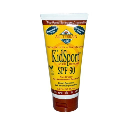 All Terrain Kid Sport Performance Sunscreen SPF 30 - 3 fl oz