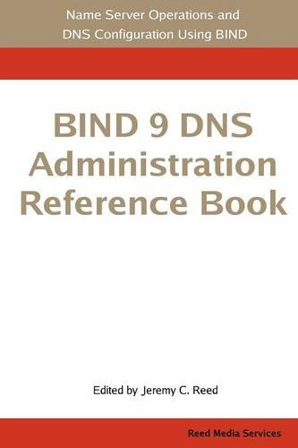 Download Bind 9 DNS Administration Reference Book pdf