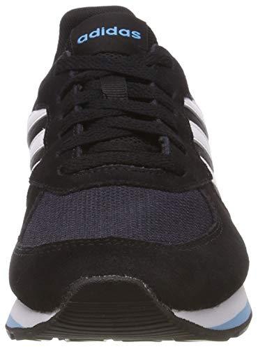 Gymnastique Black F17 Adidas Femme Noir White Chaussures ftwr core De 8k mystery Ink qU77Wnp0a