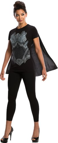 Rubie's Costume Superman Man Of Steel Faora Adult Costume Top