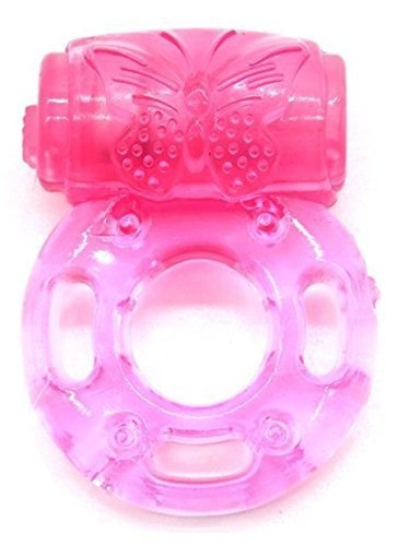 Monika Stroker Toy Pocket Personal Toy for Men Happiness and Cockring Pink Color