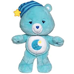 Amazon.com: Care Bears Bedtime Bear with Dvd: Toys & Games