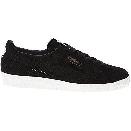 Puma Te-KU Summer Uomo Sneaker Nero Nero