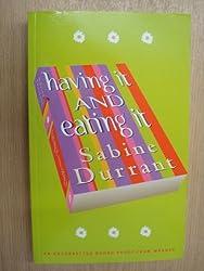 Having it & Eating it