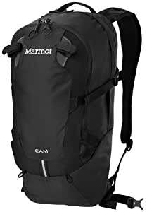 Marmot Cam Pack, Black, One