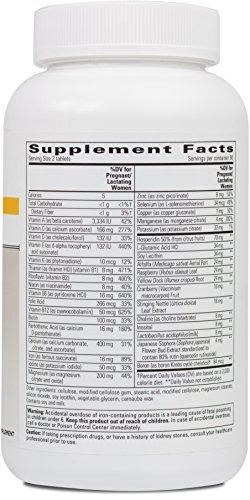 Integrative Therapeutics Prenatal Forte, 180 Tablets