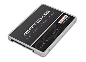 OCZ Storage Solutions Vertex 450 Series 256GB SATA 6.0 GB/s 2.5-Inch 7mm Height Solid State Drive (SSD) With Acronis True Image HD Cloning Software - VTX450-25SAT3-128G