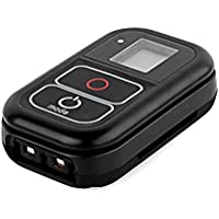 SHOOT Smart Remote Control for GoPro Hero 6, 5, 4, 3, 3+, 2,1, Hero + LCD, 4 Session, 5 Session, Waterproof,LCD Screen,Wi-Fi,Wirless