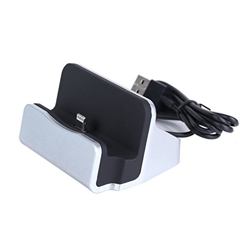 iPhone Dreamvasion Station Charger Charging