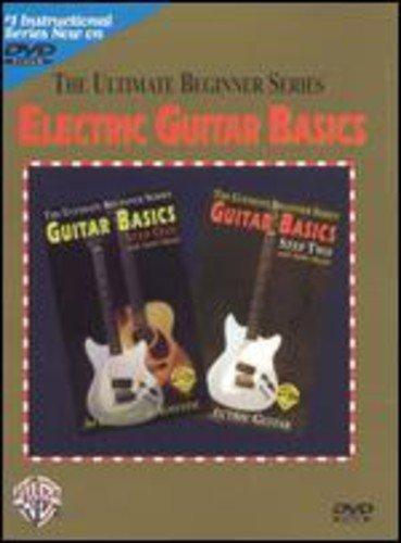 Ultimate Beginner Series - Electric Guitar Basics ()