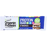 12 Ct. Orgain Organic Protein Bar, SMores