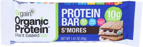 greens protein bar - 5