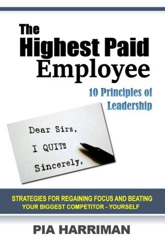 Download The Highest Paid Employee: 10 Principles of Leadership pdf epub