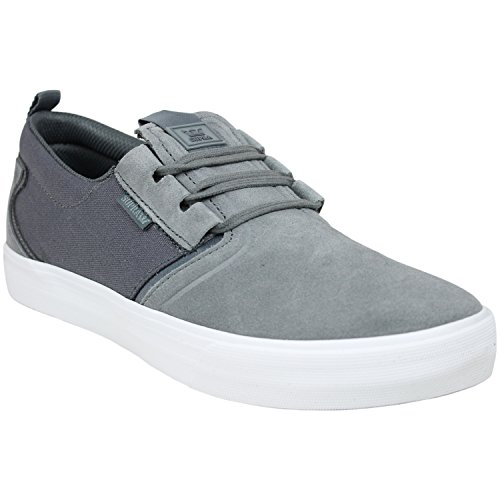 Flow Grey/White