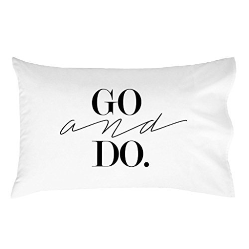 [Oh, Susannah Go and Do Pillow Case Graduation Gifts Pillowcase College Dorm Room Accessories Graduation Decorations LDS] (Missionary Costumes)