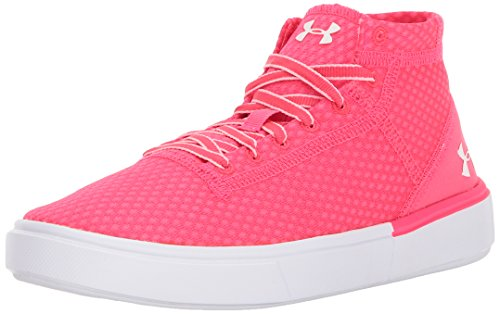 Grade Mid Kickit2 975 Kids' Pink Under Penta Penta Armour Pink School 4EqBAxfw