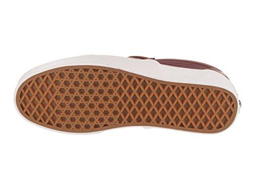 Skåpbilar Unisex Classic Slip-on Skor Galnare Brun / Blanc De Blanc