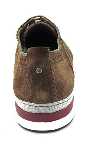 Fashion Zerimar Marking Men Style Fashion Colore Design Shoes For Pelle qYwqOP