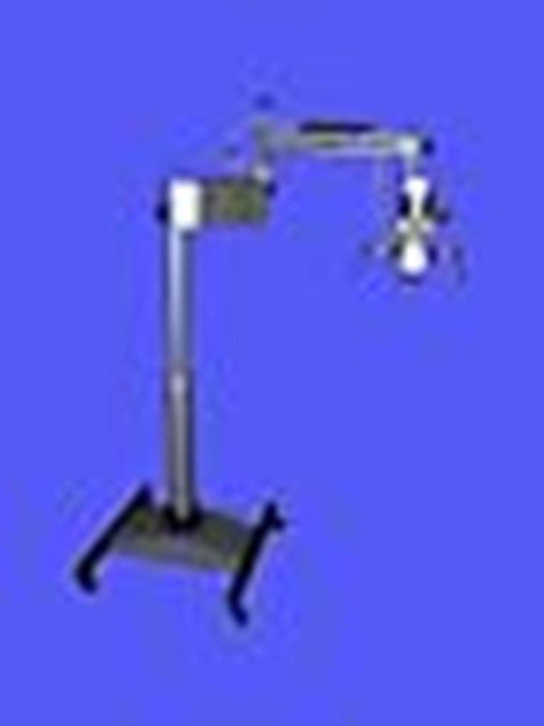 MG Scientific Neuro Operating Microscope Three Step 06