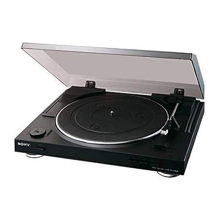 SONY PSLX300USB Plattenspieler mit USBAnsch 4905524492651