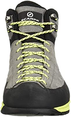 Women's Mescalito Green Gtx Mid 39 5 Shoe Scarpa Walking Greylight IWYD9E2eHb