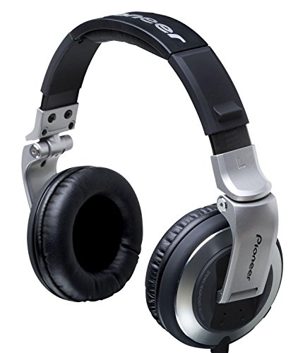 Touring Magnesium (Pioneer HDJ-2000 Reference Professional Dj Headphones (OLD MODEL))