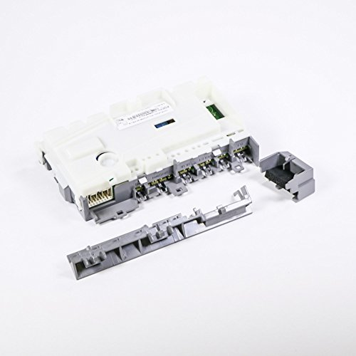 Whirlpool W10804111 Dishwasher Electronic Control Board Genuine Original Equipment Manufacturer (OEM) Part