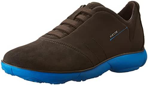 Geox Men's Mnebula24 Fashion Sneaker