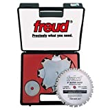 Freud 8'' x 24T Super Dado Sets (SD508)