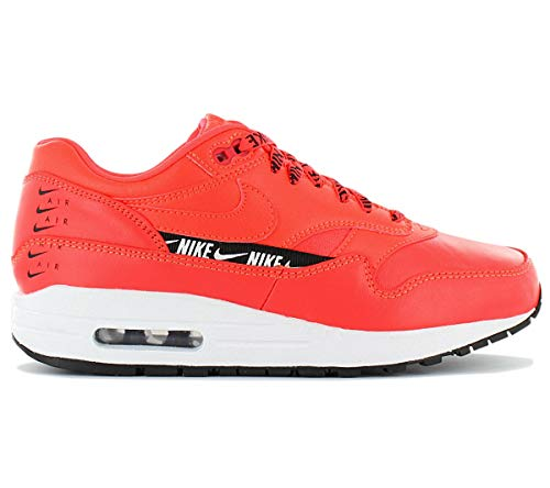 Nike Air Max 1 Se Womens Style: 881101-602 Size: 8.5 (Red Air Womens Nike Max)