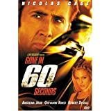 Gone in Sixty Seconds by Nicolas Cage