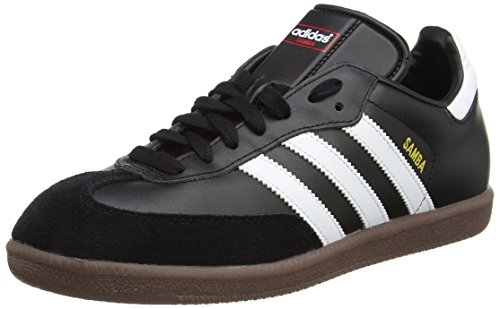 Samba Baskets Running Black Noir Basses Homme adidas White BqwYA5Bd