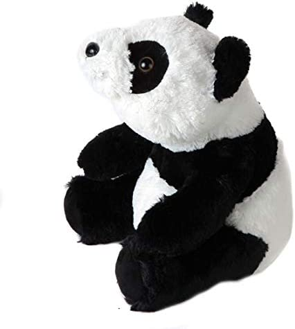 picture of Lily's Home Cute Decorative Panda Weighted Interior Door Stopper