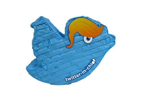 twitter-in-chief-pinata