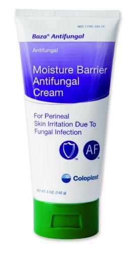 Coloplast 621607 5 oz. Baza Cream Antifungal Barrier