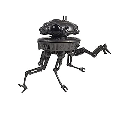 Star Wars Force Link Imperial Probe Droid & Darth Vader Figure: Toys & Games
