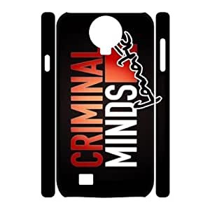 Chinese Criminal Minds Cheap 3D Hard Back Cover Case for SamSung Galaxy S4 I9500,diy Chinese Criminal Minds Cell Phone Case