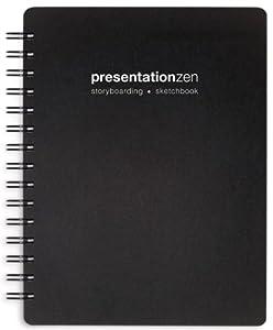 Presentation Zen Sketchbook (Voices That Matter)