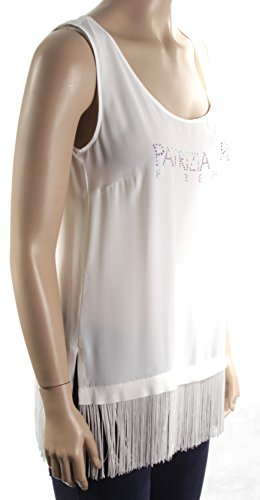 PATRIZIA PEPE - Camisas - para mujer Bianco