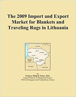 The 2009 Import and Export Market for Blankets and Traveling Rugs in Lithuania