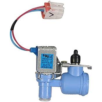 OEM AJU34125555 LG Appliance Valve Assembly Water