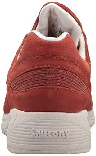 Saucony Gitter 8500 Ht Herre Sneakers Rød 7jMmkP